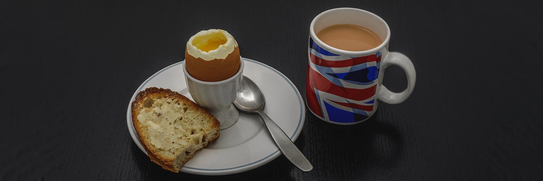 30 popularnych skrótów w brytyjskim angielskim