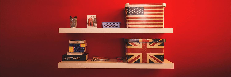 50 angielskich zwrotów, które Amerykanin zrozumie inaczej