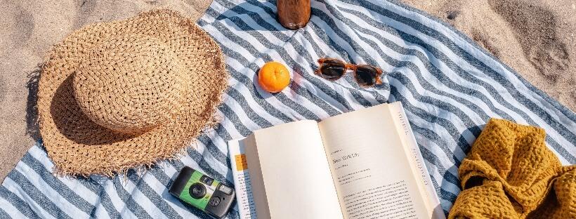 Nauka języka obcego w wakacje